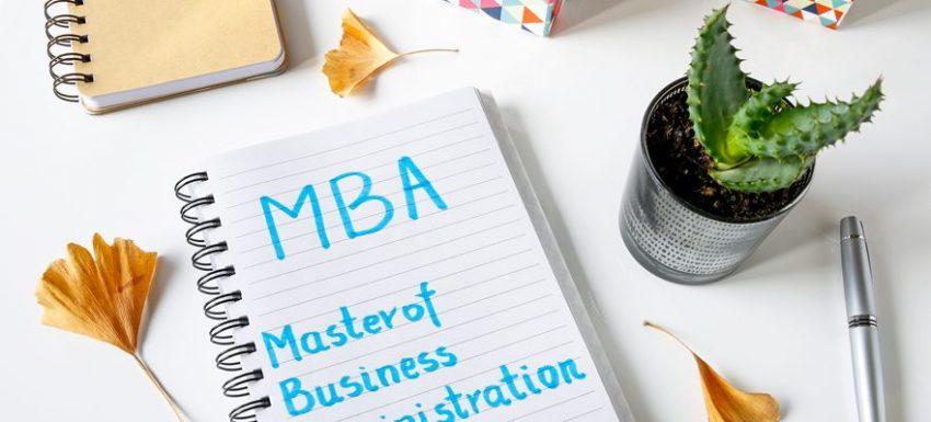 Clasificación de escuela de negocios MBA USA