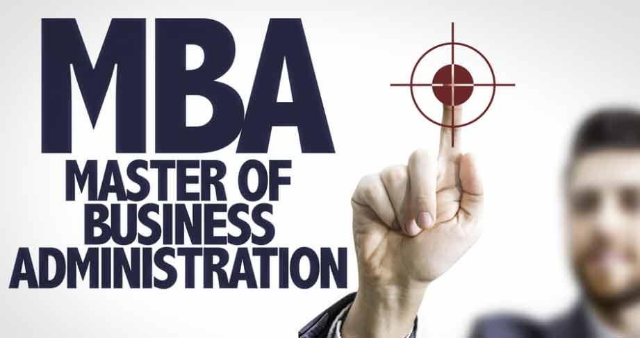 MBA-school
