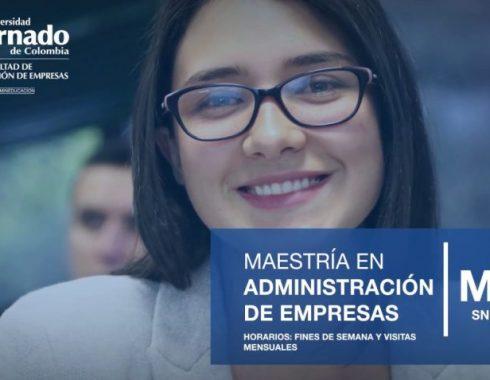 Contenido y diferencia entre MBA y MPA