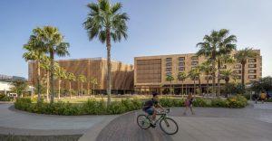 escuelas de negocios MBA Arizona - Kerry Business School