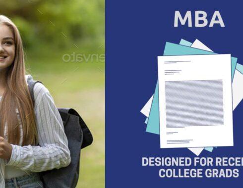 La diferencia entre EMBA y MBA