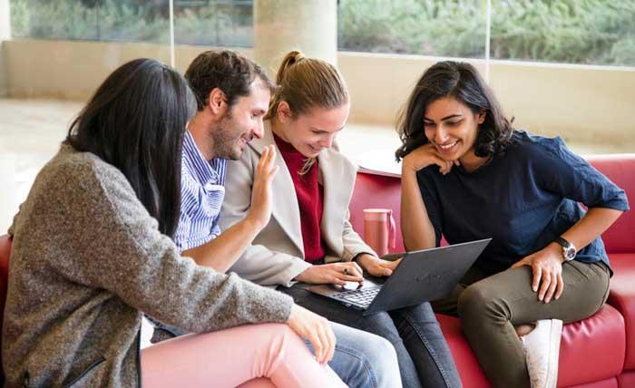 El MBA de la Universidad Central de Finanzas y Economía
