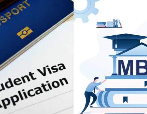 Estudiar MBA en el extranjero y nacional