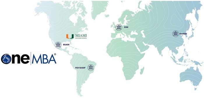 Programa MBA Escuela de Negocios de la Universidad de Miami