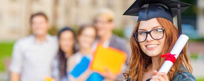 Estudia por 2 años MBA Canadiense