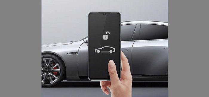 Huawei y Xiaomi en la industria automotriz