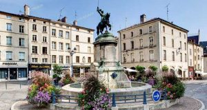 MBA Internacional - Europa Francia Nancy