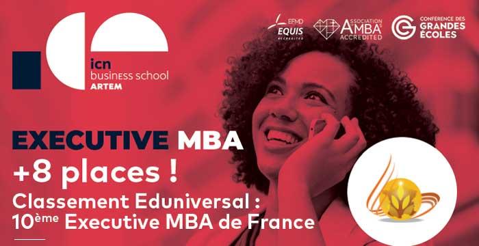 Escuela de negocios Europea MBA