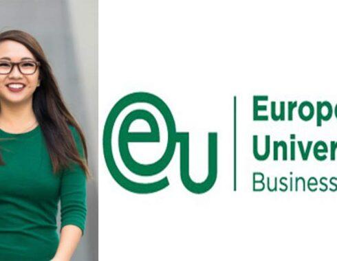 escuela de negocios Europea