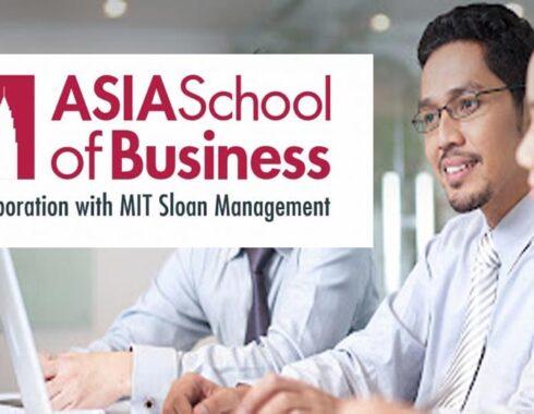 MBA en el trabajo