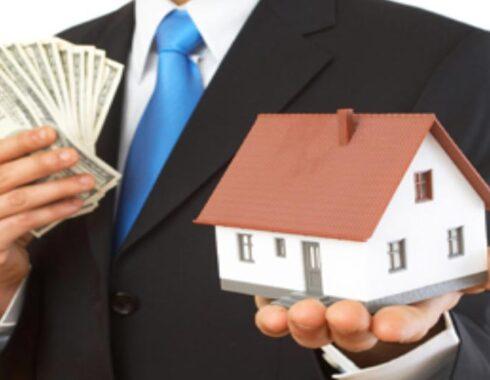 Préstamos hipotecarios y préstamos comerciales