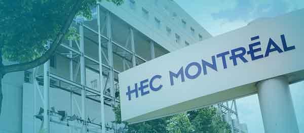 Maestría en Administración HEC