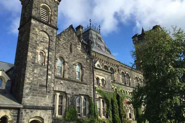 Universidad CANADa