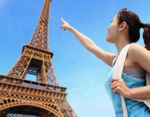 Programa internacional MBA de Nancy Business School, Francia