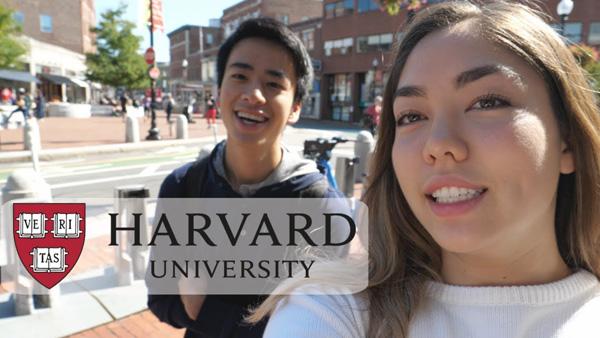 Harvard MBA, experimenta el ritmo de investigación más avanzado