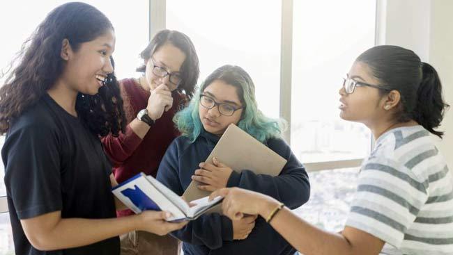 Escuela Española EADA Business School en MBA y AMBA