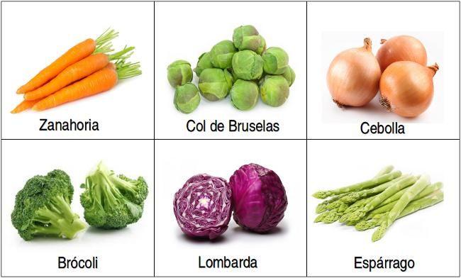 Otras hortalizas que te ayudaran a reforzar tu salud - aumentar la inmunidad
