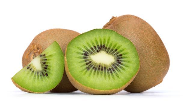 Aumenta tus defensas consumiendo kiwi - aumentar la inmunidad
