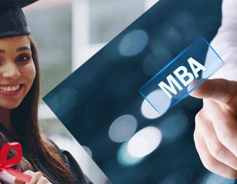 Educación en Canadá MBA Universitario