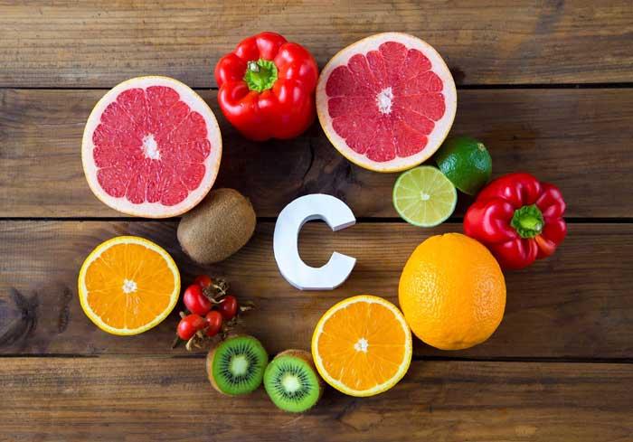 Vitamina C y D3