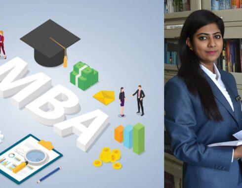Lo que debes saber para estudiar un MBA profesional