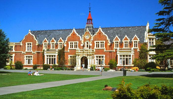Escuelas para estudiar en el Reino Unido para las carreras de arte - Universidad de Lincoln