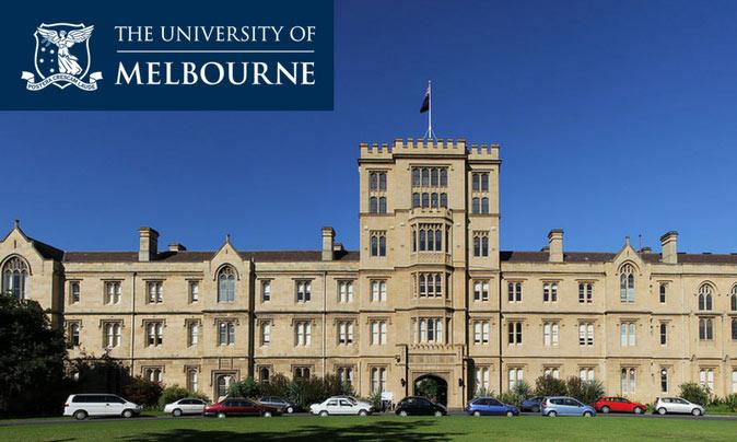 La Universidad de Melbourne
