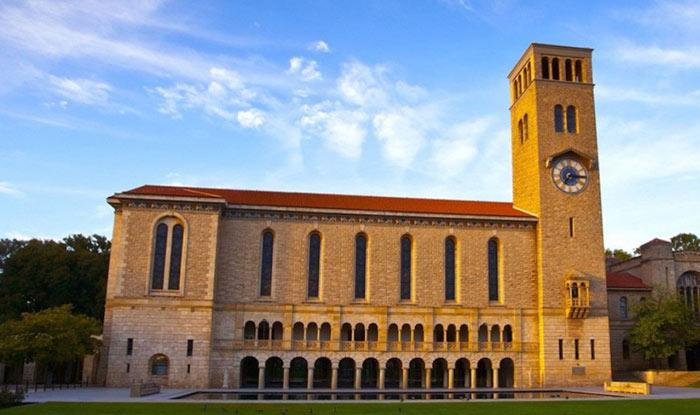 La Universidad de Australia Occidental