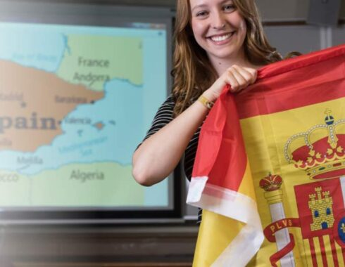 La educación en España no hay mejor, solo el más adecuado
