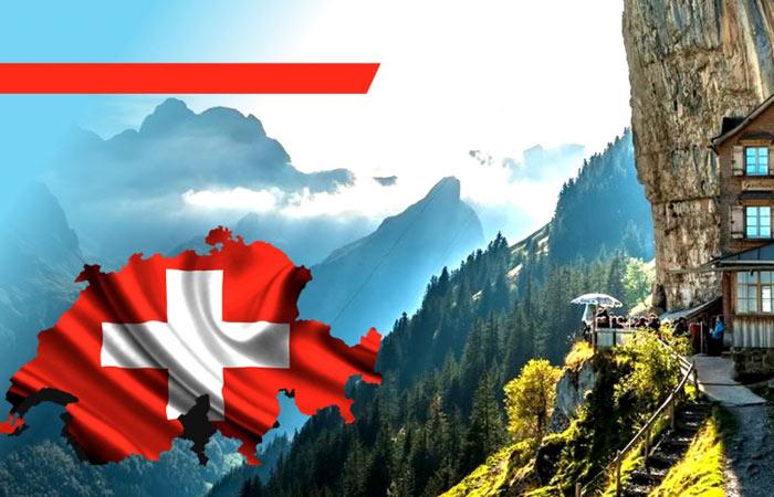 Estudiar en Suiza, de las universidades hoteleras mas grandes del mundo