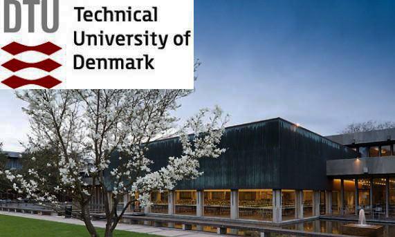 Universidad Tecnológica de Dinamarca