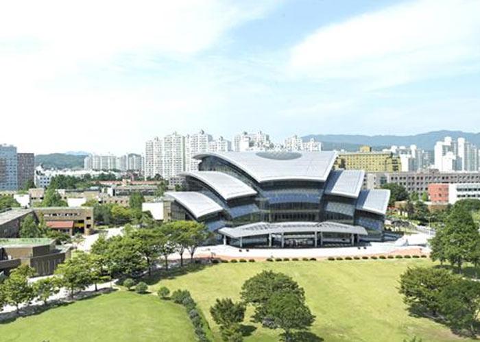 Universidad de Sungkyunkwan
