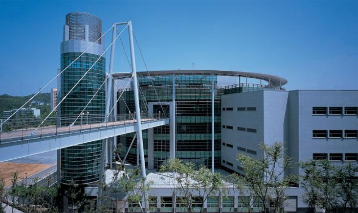 Universidad de Ciencia y Tecnología de Pohang