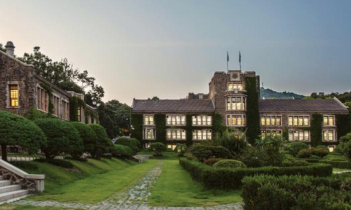 Universidad de Yonsei