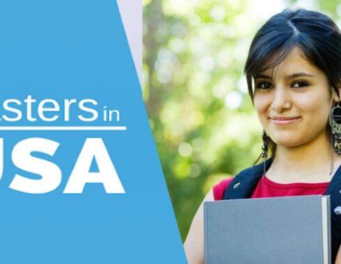 Estudiar una Maestría en los Estados Unidos de América