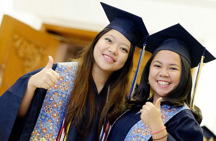 Top mejores universidades en Maestrías en Estados Unidos