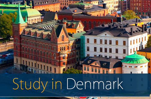 Estudiar en Dinamarca, experiencia en una universidad de alta calidad