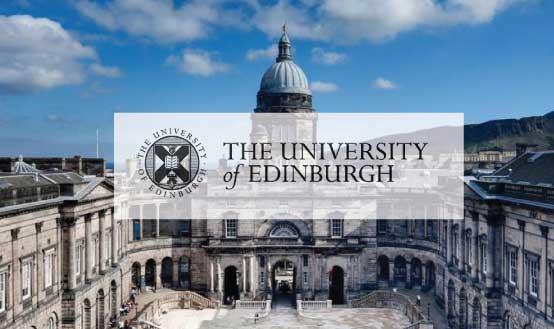 Universidad de Edimburgo Maestría en Inteligencia Artificial