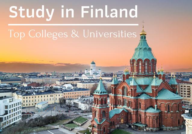 Becas que pueden solicitar los estudiantes para estudiar en Finlandia