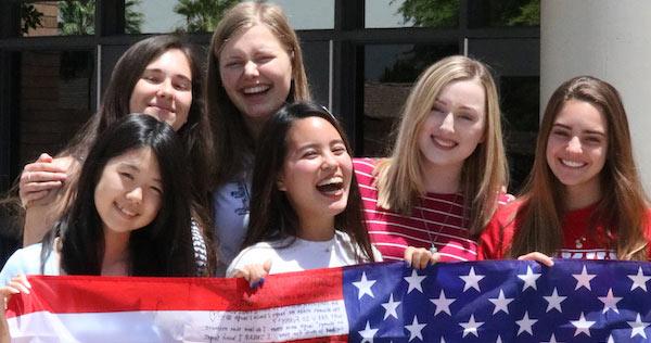 Estudiar una maestría en los Estados Unidos el sueño de un estudiante