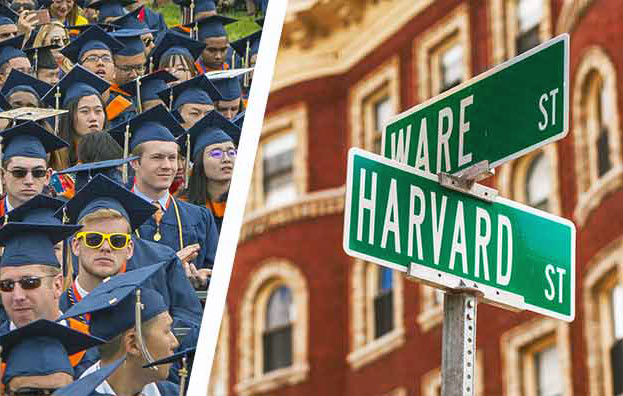 Obtener becas para estudiantes de doctorado en Estados Unidos