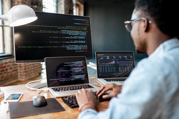 Estudiar Ciencias de la Computación en Estados Unidos y Gran Bretaña