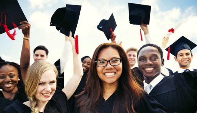 Licenciatura y títulos académicos de cada nivel en Australia