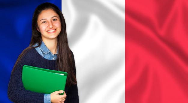 Estudiar una maestría en Francia, solo para estudiantes