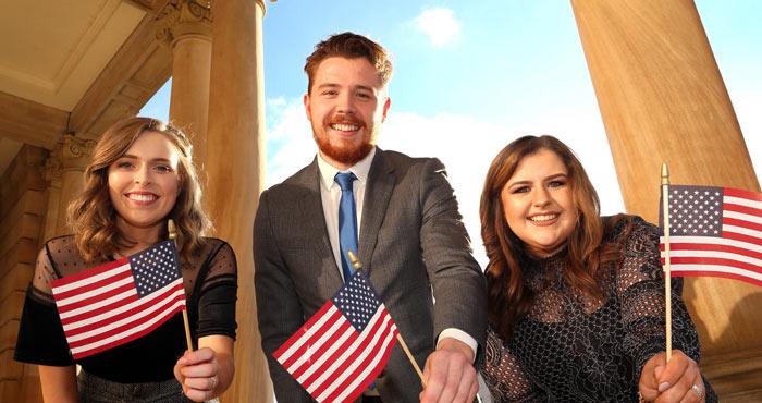 Estudiar doctorado para alumnos becados en Estados Unidos