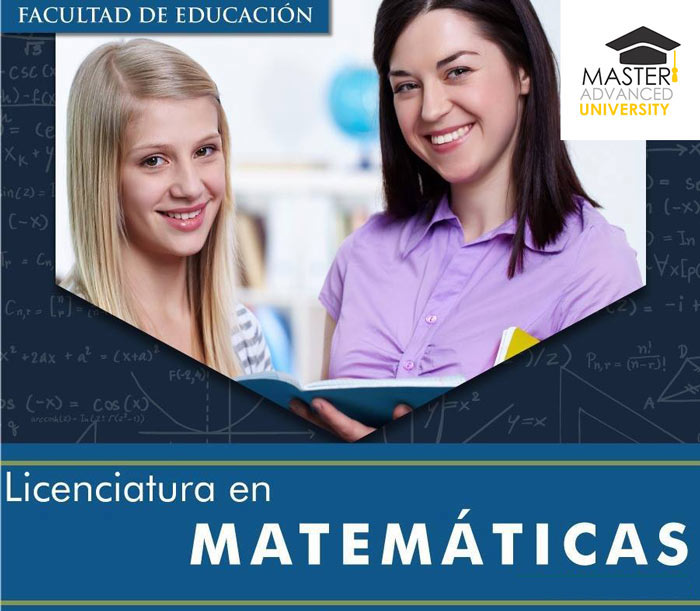 Licenciatura en Ciencias en Física y Licenciatura en Matemáticas